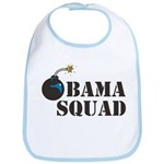 Obama Squad Bib
