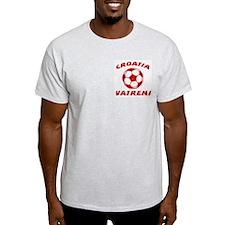 Cute Croate T-Shirt