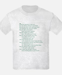 Eire Blessing T-Shirt