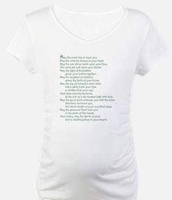 Eire Blessing Shirt