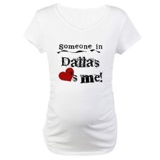 Dallas Loves Me Shirt