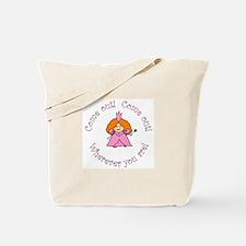 Glinda Tote Bag