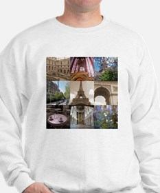 Paris Views Sweatshirt