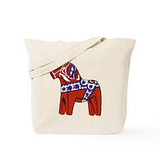 Cute Swedish Tote Bag