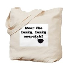 Fotc Tote Bag