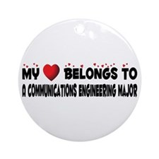 Belongs To A Communications Engineering Major Orna