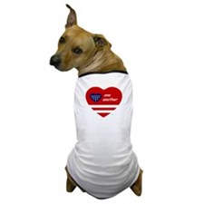 Love One Another Doggie T-Shirt