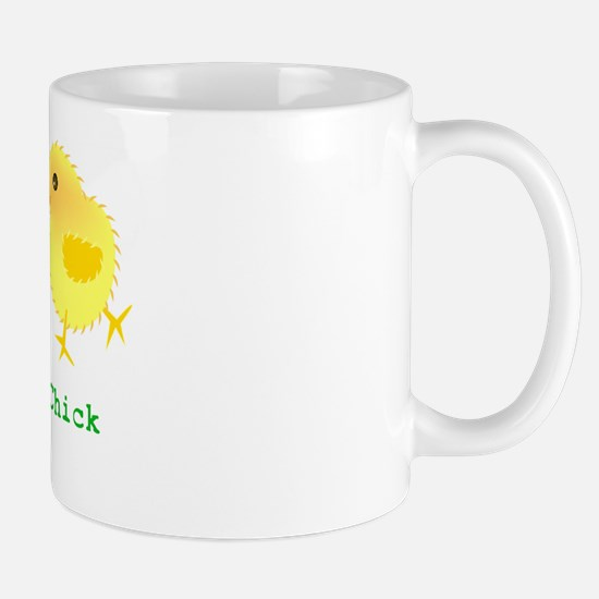 Not Your Average Chick Mug