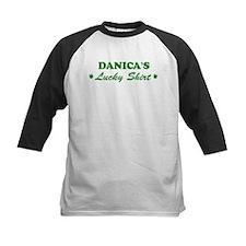 DANICA - lucky shirt Tee