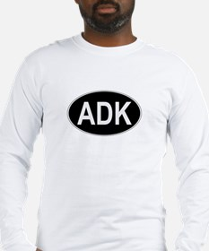 ADK Long Sleeve T-Shirt