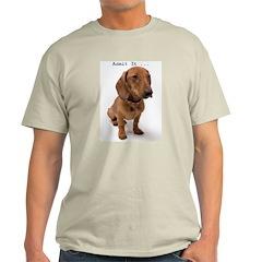 Admit It ... Light T-Shirt