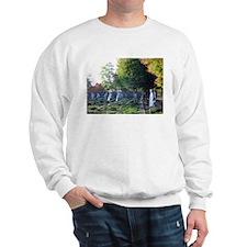 Korean war memorial Sweatshirt