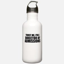 Trust Me, I'm A Director of Admissions Water B