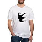 3-ishop_grey T-Shirt