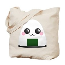 Cute Japanese food Tote Bag