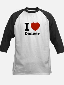 I love Denver Tee