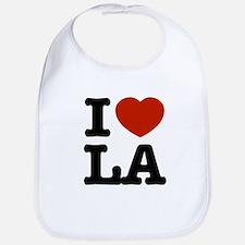 I love LA Bib