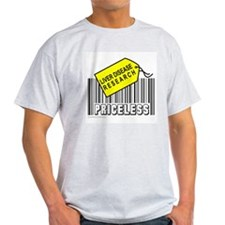 LIVER DISEASE CAUSE T-Shirt