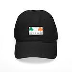 Proud To Be Part Irish Black Cap