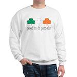 Proud To Be Part Irish Sweatshirt