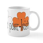 Proud To Be Part Irish Mug