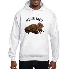 Frog Prince Hoodie