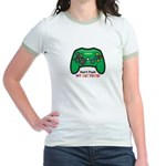 Gaming Store Jr. Ringer T-Shirt