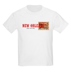 ABH New Orleans T-Shirt
