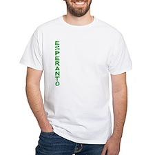 Esperanto Shirt