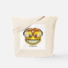 Nerd (Male) Tote Bag