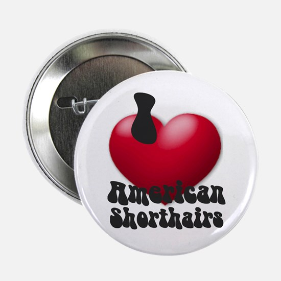 """I Love AmSHs"" Button"