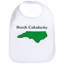 North Cackalackey Bib