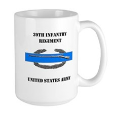 39th Infantry Regiment Mug