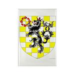 Queen of An Tir Rectangle Magnet (100 pack)