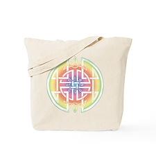 Celtic Knot Tote Bag
