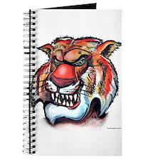 Unique Detroit tiger Journal