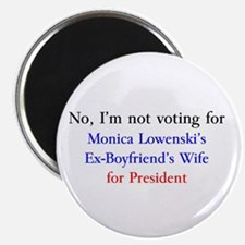 Cute Election Magnet