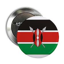 """Kenyan Flag 2.25"""" Button (10 pack)"""
