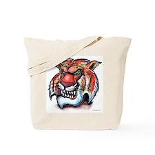 Unique Memphis tigers Tote Bag