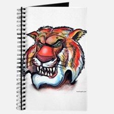 Funny Memphis tigers Journal