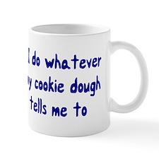Funny Cookie monster Mug