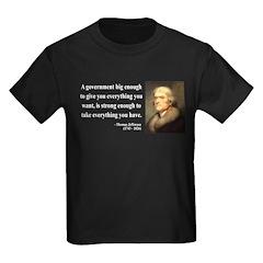 Thomas Jefferson 1 T