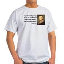 Thomas Jefferson 1 T-Shirt