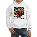 Fischer Family Crest Hooded Sweatshirt