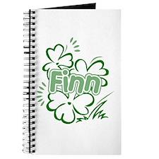 Finn Journal