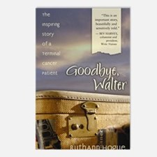 Goodbye, Walter Postcards (Package of 8)