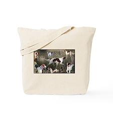 IRWS Tote Bag
