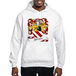 Forster Family Crest Hooded Sweatshirt