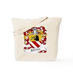 Forster Family Crest Tote Bag