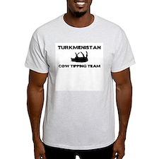 Turkmenistan T-Shirt